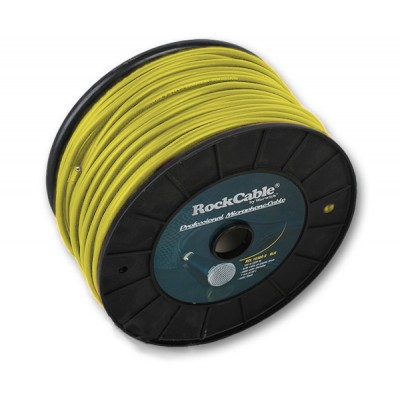 ROCKCABLE RCL10303 D6 - YELLOW