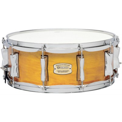 YAMAHA SBS1455 NW STAGE CUSTOM BIRCH SNARE 14&quot...