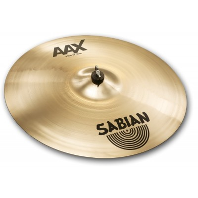 "SABIAN 20"" AAX V-Ride (Brilliant)"