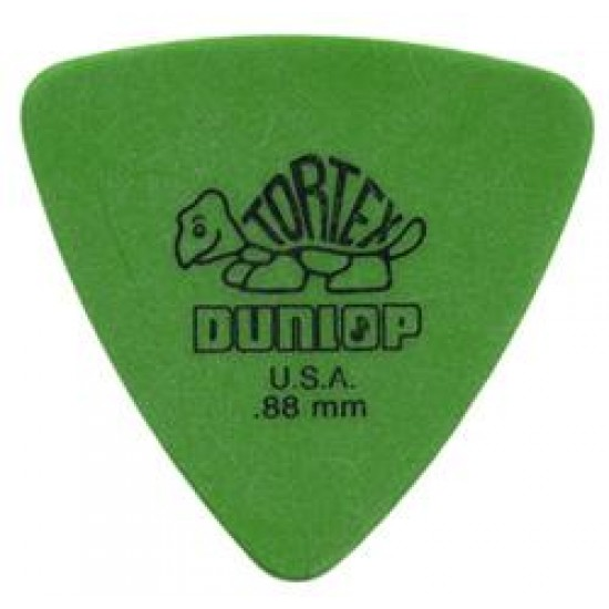 DUNLOP 431P.88 TORTEX TRIANGLE 0.88