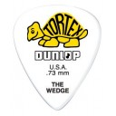 DUNLOP 424P.73 TORTEX WEDGE 0.73