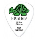 DUNLOP 424P.88 TORTEX WEDGE 0.88