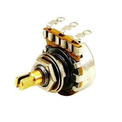 DIMARZIO EP1200 CUSTOM TAPER POTENTIOMETER 250K
