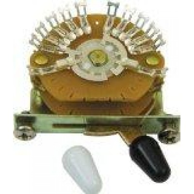DIMARZIO EP1112 STRAT 5-WAY SWITCH MULTIPOLE