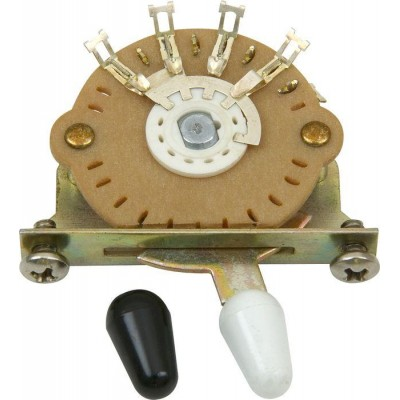 DIMARZIO EP1104 STRAT 5-WAY SWITCH