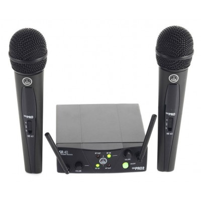 AKG WMS40Mini2Vocal