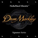 DEAN MARKLEY 1010 NickelSteel Electric 010
