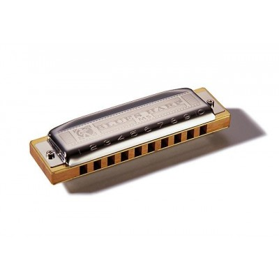 HOHNER Blues Harp C (До)