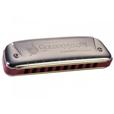 HOHNER Golden Melody C
